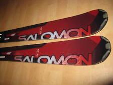 SKIS SALOMON ENDURO LX 800R 168 cm TOP ROCKER !