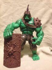 Marvel Legends action figures PLANET HULK 2006  Thor Ragnarok Fresh Off The Card