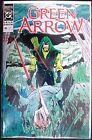 Green Arrow #46; Grading: NM/NM+