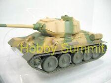 1/72 Russian  T-34 /85 Tank  IRAQI ARMY Iraq Soviet Finishd Model Wargame Model