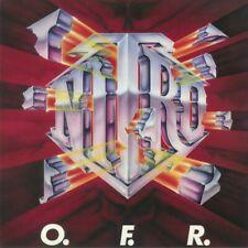 NITRO - OFR - Vinyl (marbled vinyl LP limited to 300 copies)