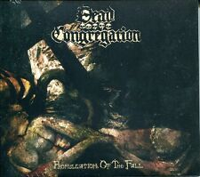 DEAD CONGREGATION Promulgation Of The Fall DIGIPAK CD