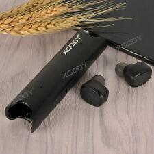 XGODY In Ear kopfhrer Bluetooth 5.0 Kopfhörer Kabellos Stereo Headset Ohrhörer