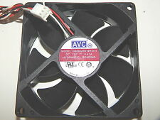 IBM Lenovo A55 A60 ThinkCentre AVC DS09225R12H-014 Lüfter Cooler Fan 92x92x25