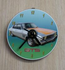 Holden HQ GTS Monaro Sedan (silver) CD Clock