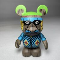 "Disney Vinylmation Park Series 6 Adventureland Collectable 3"" Figure Casey Jones"