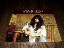 Mano Suave by Yasmin Levy (CD, Sep-2009, Four Quarters Entertainment) W/SLIP COV