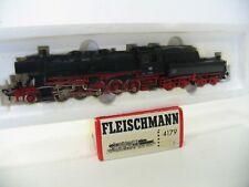 FLEISCHMANN 4179 DAMPFLOK BR 50 der DB    NH7326