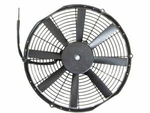 For 1990-1991 GMC C5000 Topkick Engine Cooling Fan 21332QD Radiator Fan Assembly