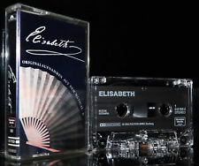 ELISABETH - MUSICAL 1992 Originalaufnahmen 26 Hits MC tape Kassette cassette