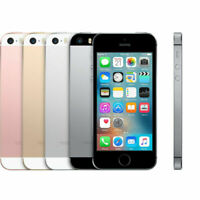 New Apple iPhone SE 16GB 32GB 64GB 128GB GSM CDMA Smartphone Unlocked