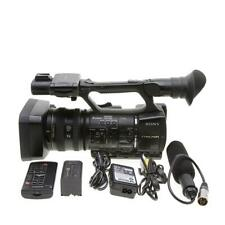 Sony Hxr-Nx5U Nxcam Digital Hd Video Camcorder (440 Hours) - Sku#1205864