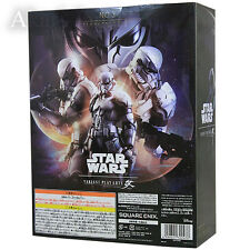 New Square Enix Star Wars Variant Play Arts Kai Stormtrooper PVC Action Figure