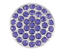 """4, Get 5Th $6.95 Snap Free Ginger Snapsâ""""¢ Ritzy-Tanzanite Jewelry - Buy"""