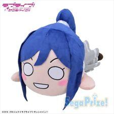 Love Live! Sunshine!! Mega Jumbo Nesoberi Plush Doll KANAN MATSUURA Japan 40cm