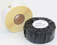 2 Rolls 11355 Compatible Labels for DYMO LabelWriter 28x51mm (500 Per roll)