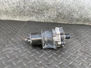 ✔MERCEDES R231 SL550 SL400 SL63 AUXILIARY WATER PUMP ELECTRIC OEM