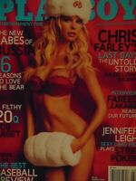Playboy May 2008 | AJ Alexander Jennifer Leigh Women of Russia   #7547