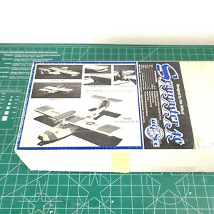 Ace Seamaster .40 R/C Kit- NEW- NOS--Opened Box Complete Kit