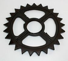 Cast Iron Wheel(s)