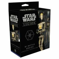 Star Wars Legion - B1 Battle Droids Upgrade Expansion  -=FREE Shipping=-