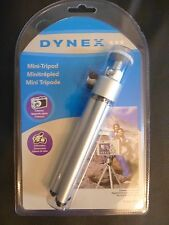 Dynex Mini Tripod for cameras & camcorders New in Packaging