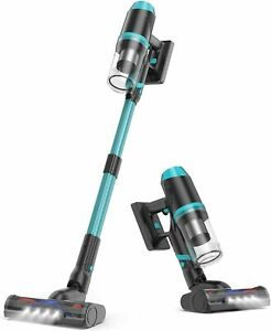 ORFELD Cordless Vacuum Cleaner 24000Pa Stick Vacuum 4 in 1 Up to 60 Mins for US