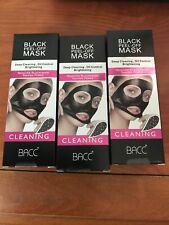 3 X Black Mask Varíety Nevada whitening and moisturizer. 4.23oz