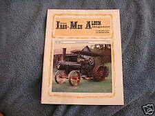 The Iron Man Album Magazine  July/August 1989 Case