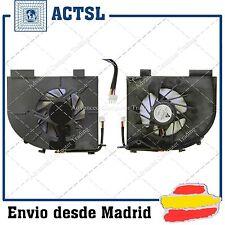 VENTILADOR HP DV5Z DV5Z-1000 DV5-1000 CPU Fan 486799-001 493001-001 491572-001