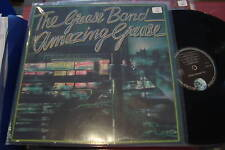 THE GREASE BAND amazing FRANCE EAR 37005