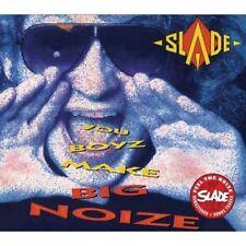 You Boyz Make Big Noize 0698458811127 by Slade CD