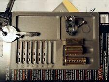 Lock Pinning Tray (Lpl style)