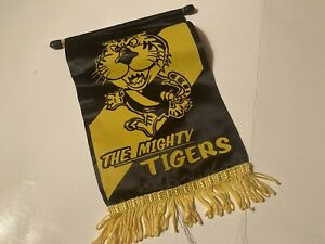 VFL Original 80s Richmond Tigers Banner