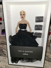 Integrity toys Jason Wu Midnight Garden Aymeline Net A Porter New in Box NRFB