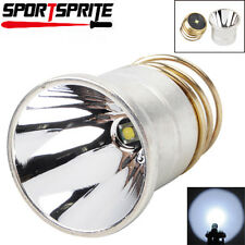 CREE R5 LED 0.8V-4.2V Ersatzbirnenlampe für Surefire 6P 9P UltraFire WF-501 DE