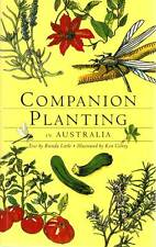 Companion Planting in Australia by Brenda Little