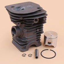 40mm Cylinder Piston Kit Fit Jonsered 2141 2145 CS2141 Chainsaw Nikasil Coated