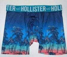 MENS HOLLISTER EPIC FLEX LONGER LENGTH BOXER BRIEF SIZE M (31/32)
