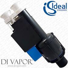 Standard idéal SV93467 CITERNE Valve a double - 3.8cm 180H 180 O/F pneumatique