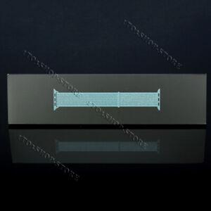 Apple Watch Series 4 / Series 5 Nike Sport Loop Band 44mm - Celestial Teal