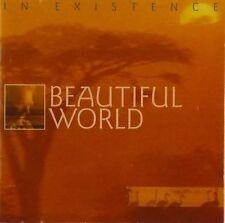 CD - Beautiful World - In Existence - #A3894