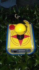2006 JAKKS NAMCO SUPER PAC-MAN PAL PACMAN PLUG & PLAY TV VIDEO GAME JOYSTICK SET