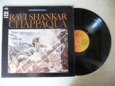 LP 33 GIRI RAVI SHANKAR - CHAPPAQUA - CBS 1968
