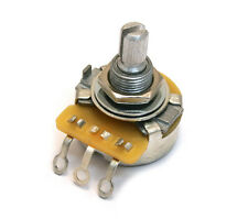 EP-4185-000 CTS No-Load 250K Split Shaft Tone Potentiometer for Electric Guitars