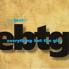 EVERYTHING BUT THE GIRL - BEST OF NEW CD