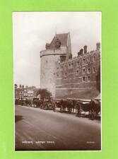 Windsor Curfew Tower Horse & Carriage RP pc used  Photochrom Ref C955