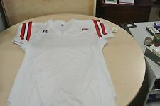 UNIVERSITY OF MISSISSIPPI FOOTBALL JERSEY (NO NUMBER) SIZE 50