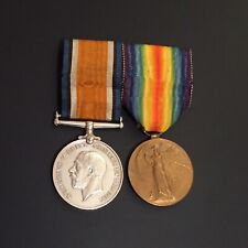 More details for ww1 casualty pair medals - canadian field artillery