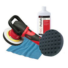 Shurhold Dual Action Polisher Start Kit w/Pro Polish, Pad, MicroFiber Towel 3101